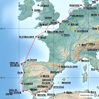 stepmap-karte-flucht-ins-suedland-1-teil