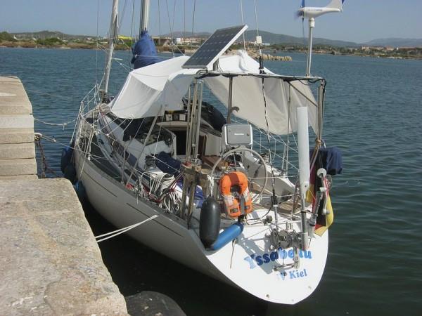Yssabeau Olbia